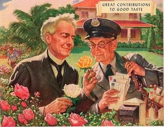 Law, Somner Pty. Ltd. seed merchants and nurserymen : [catalogue]