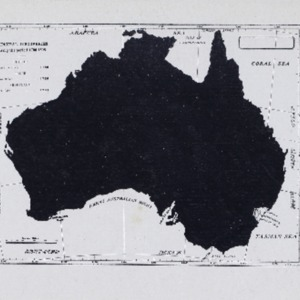 The child's history of Australia. First part