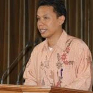 Interview with Ahmad Agus Setiawan