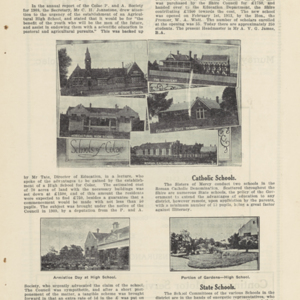 Colac : illustrated history of the town and district