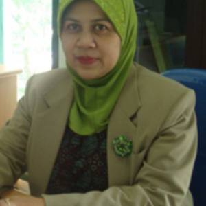 Interview with Dr. Enri Haryanti Kahfi