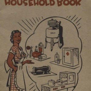 Household book
