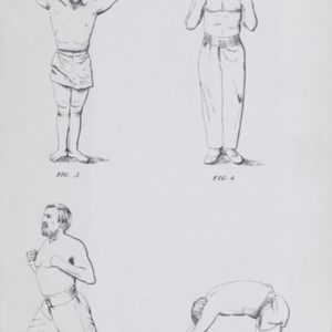 Manual of gymnastic exercises for the use of schools and at home