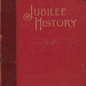 Jubilee pictorial history of Churches of Christ in Australasia