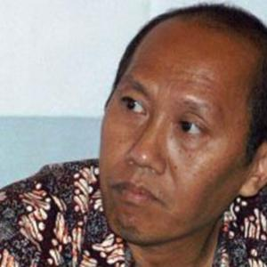 Interview with Ikrar Nusa Bakti
