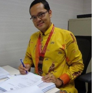Interview with Anggiet Ariefianto