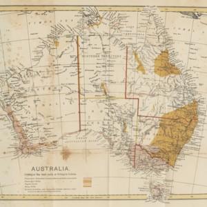 The Australian aborigines