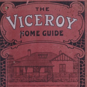 The Viceroy home guide : useful everyday hints for the home