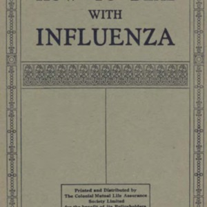 How to deal with influenza