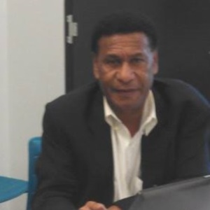 Interview with Dr Ray Anere (d. 2015)