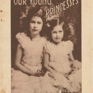Our young princesses