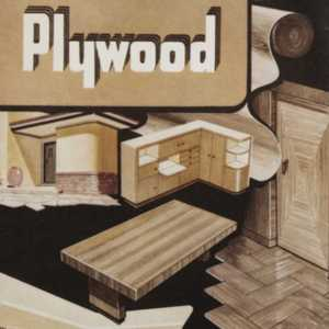 Plywood : the material of unlimited uses