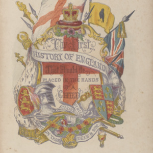 The first history of England that should be placed in the hands of a child