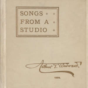 Songs from a studio