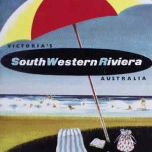 Victoria's south western riviera, Australia