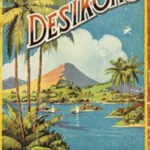 Desikoko : desiccated coconut recipes
