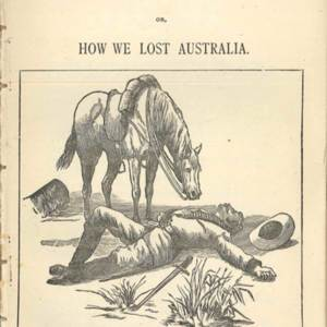 The Battle of Mordialloc; or, How We Lost Australia