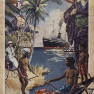 Picturesque travel No. 3, 1913