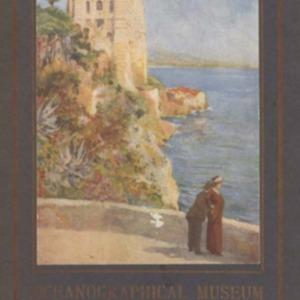 Oceanographical museum and aquarium of Monaco : illustrated guide