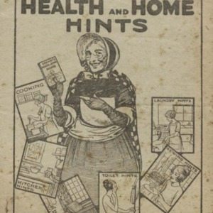 Granny's health and home hints