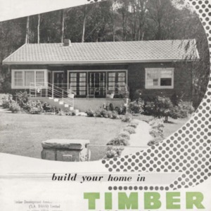 Build your home in timber