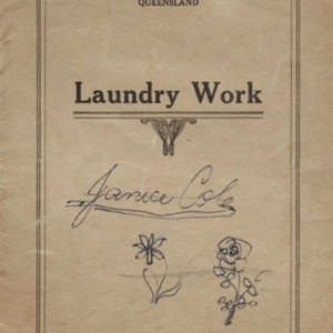 Laundry work