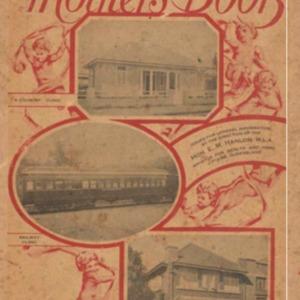 The Queensland mothers' book