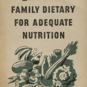 Planning family dietary for adequate nutrition