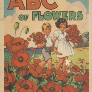 A.B.C. of flowers