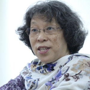 Interview with Prof. Yunita Triwardani Winarto