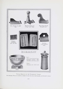 Forty years of Wunderlich industry, 1887-1927