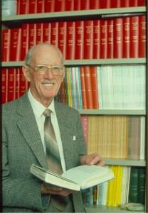 Edmund Dwen Gill